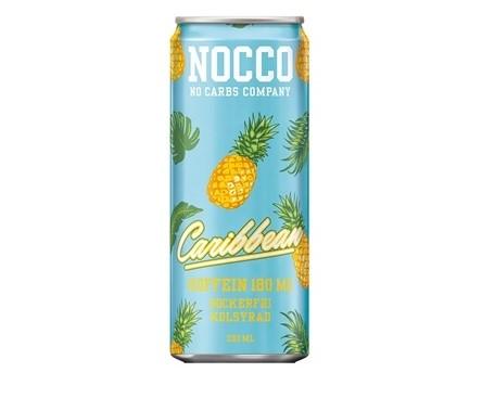 nocco carribean